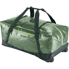 Eagle Creek Migrate Wheeled Duffel 130l mossy green